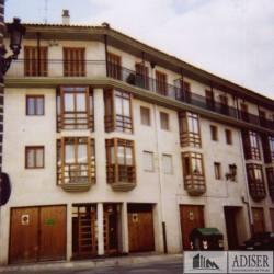 Duplex en venta en Calle Calvario, Ezcaray (fachada)