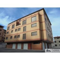 Piso en venta en Urbanización Usarena, Zorraquín (fachada)