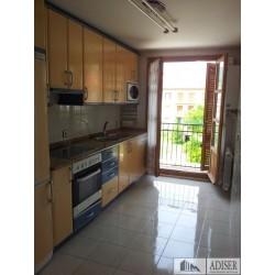 piso en venta en calle Calvario, Ezcaray (cocina)