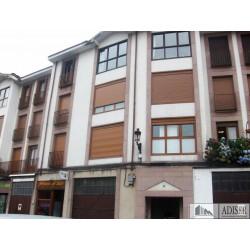 Piso en venta en Travesía González Gallarza , Ezcaray (fachada)